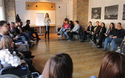 Održan prvi Alumni seminar Svetionika znanja